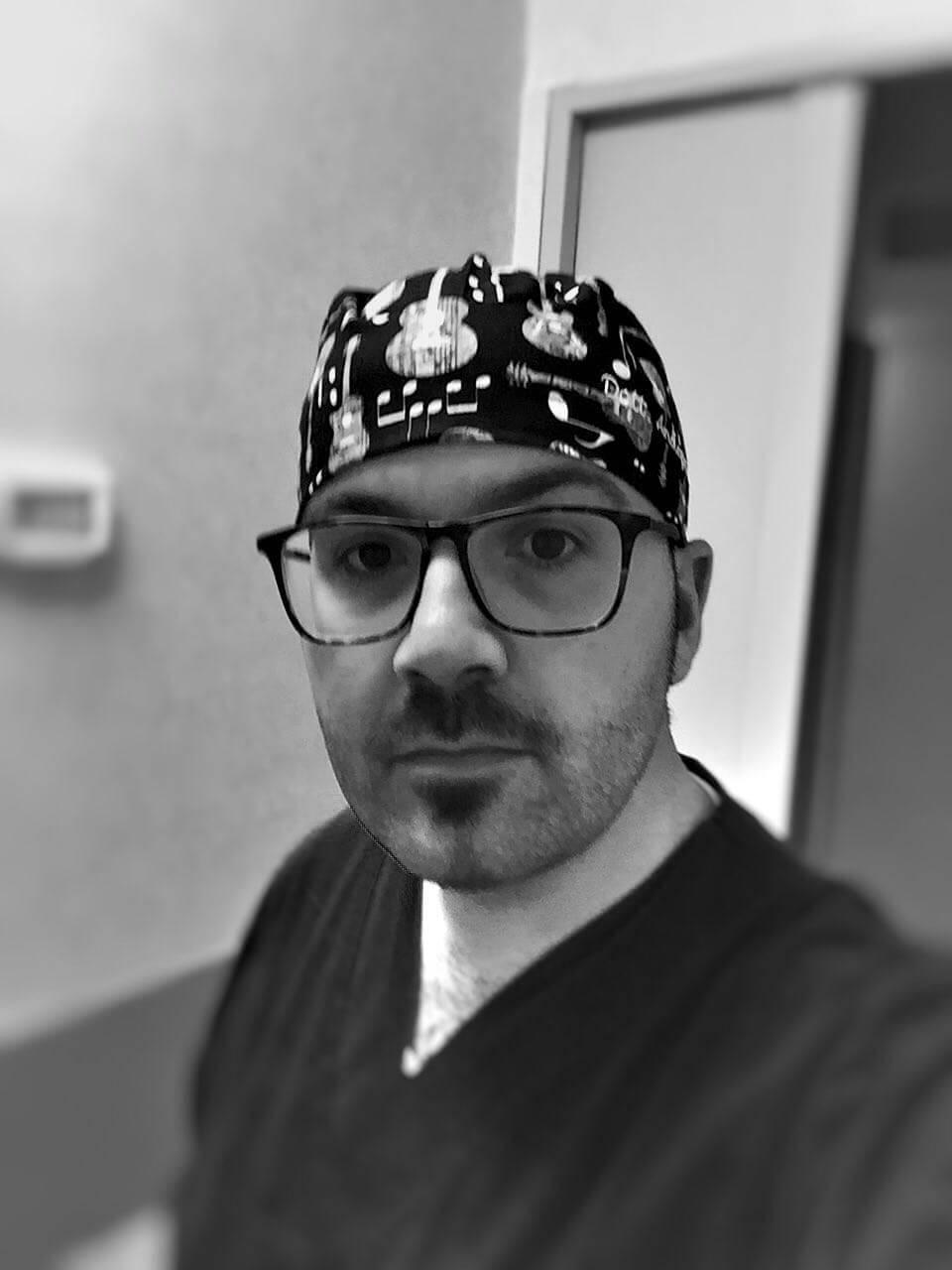 Dott. Andrea Morciano
